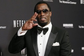 P Diddy: 'I got my first job when I was 12 years old'