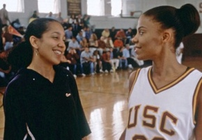 Love & Basketball director: 'Write the stories you want to see'