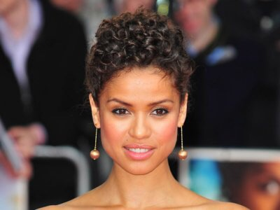 NAACP NOMINATION: Actress Gugu Mbatha-Raw