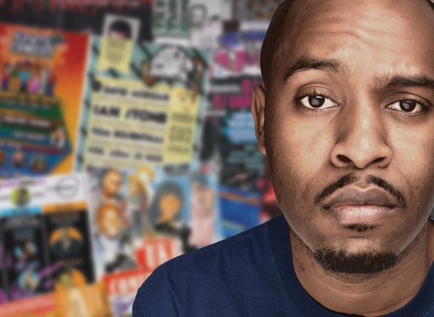 HAPPY NEW YEAR: Dane Baptiste