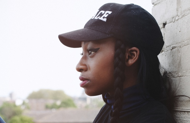 WORK RECOGNISED: Little Simz