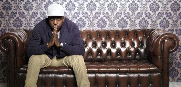 PURSUING HIS DREAMS: Jamal Edwards MBE