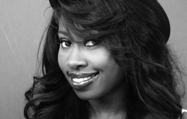 CREATING OPPORTUNITIES: Award-winning playwright Bola Agbaje
