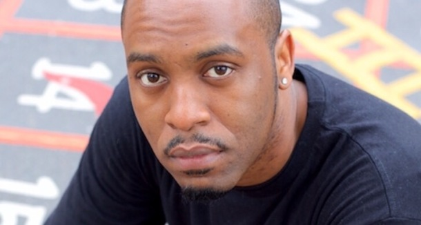 UK TOUR: Dane Baptiste