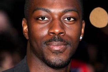 HACKNEY TO HOLLYWOOD: David Ajala