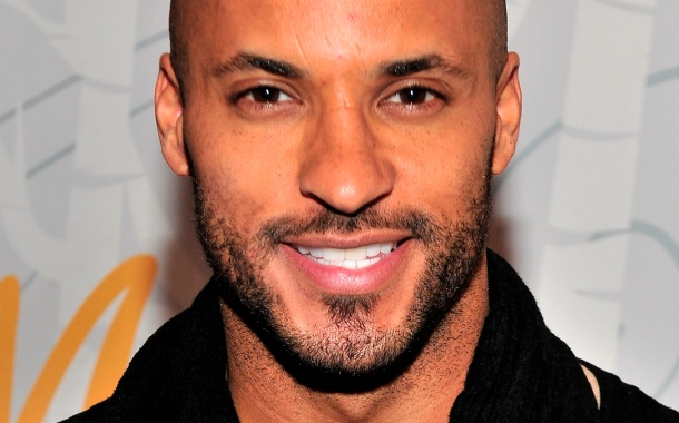 STATESIDE SUCCESS: Ricky Whittle