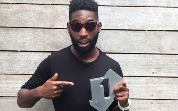 DISTURBING BRIXTON: Tinie Tempah will perform in London on March 16