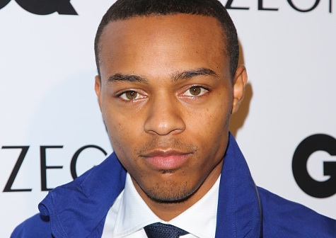 NEW SHOW: Bow Wow