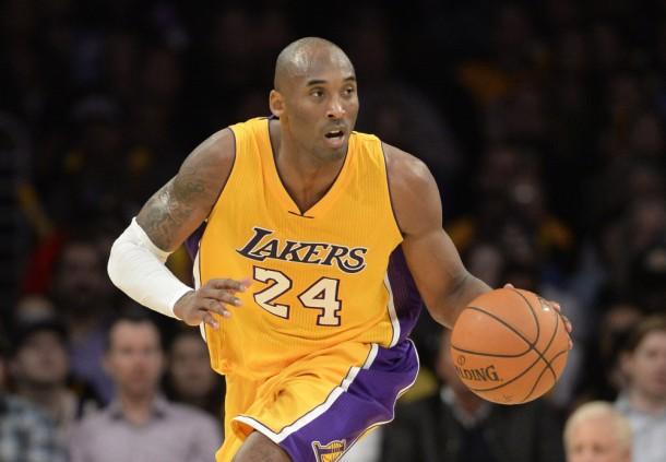 LEGACY: Kobe Bryant