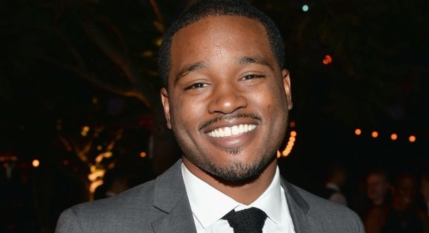 GIVING BACK: Ryan Coogler