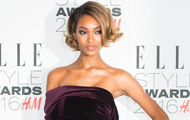 TOP INFLUENCER: Jourdan Dunn
