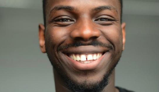 LANDMARK ROLE: Kayode Ewumi