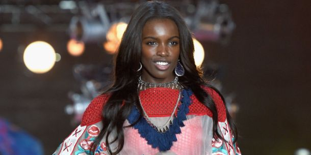 SPEAKING OUT: Leomie Anderson