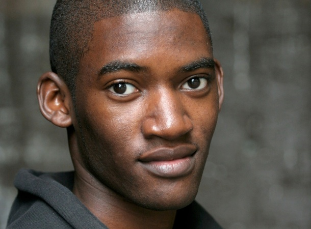 RISING STAR: Malachi Kirby