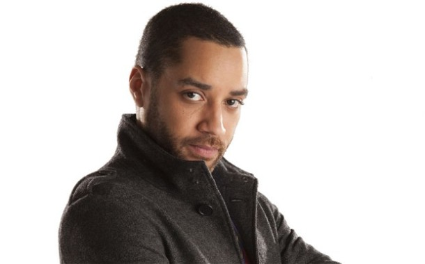NEW ROLE: Samuel Anderson
