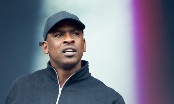 EXPANDING HIS BUSINESS EMPIRE: Skepta