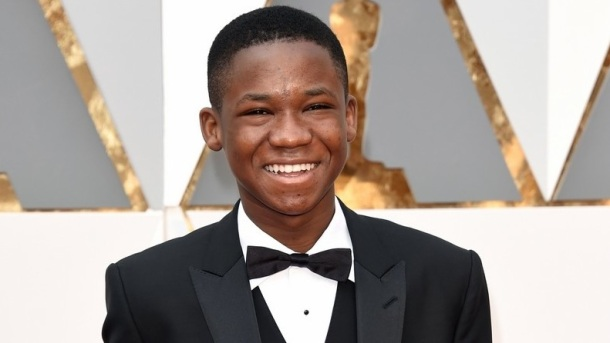 PROMOTING GHANA: Abraham Attah