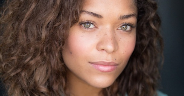 US PILOT: Antonia Thomas