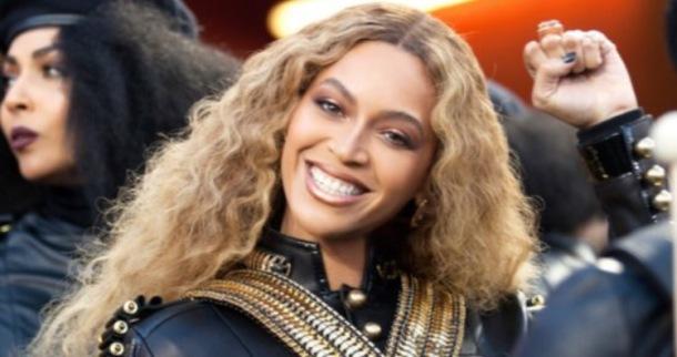 BLACK LIVES MATTER: Beyoncé