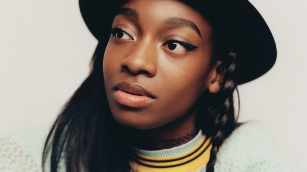 STAR-STUDDED LINE-UP: Little Simz and Kendrick Lamar