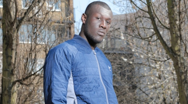 SOLD OUT: Stormzy