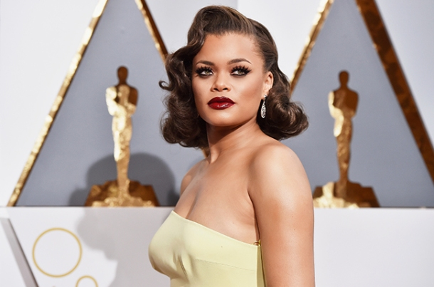 COVER GIRL: Andra Day