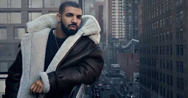 TOP TREND: Drake