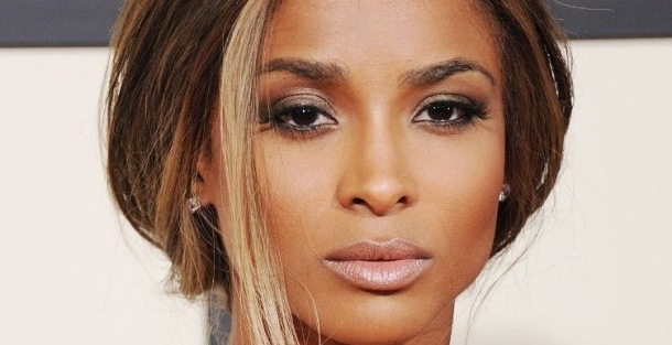 HOST WITH THE MOST: Ciara