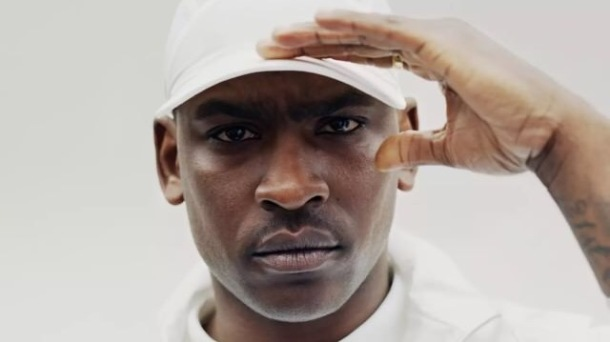 RARE INTERVIEW: Skepta