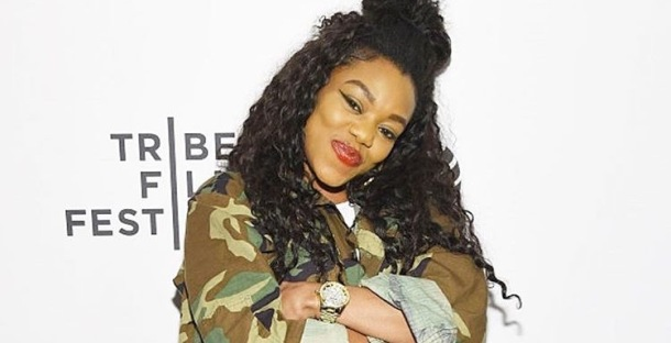 DEBUT ALBUM: Lady Leshurr