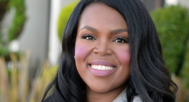 MAKING HISTORY: Mayor of Compton, Aja Brown