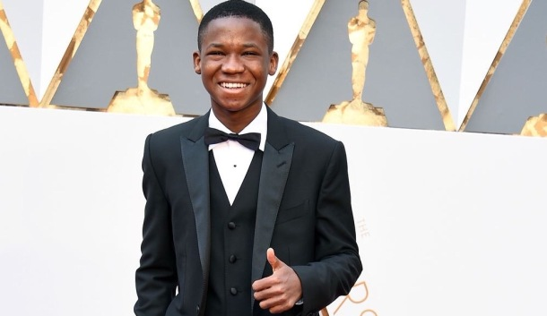 COVER STAR: Abraham Attah