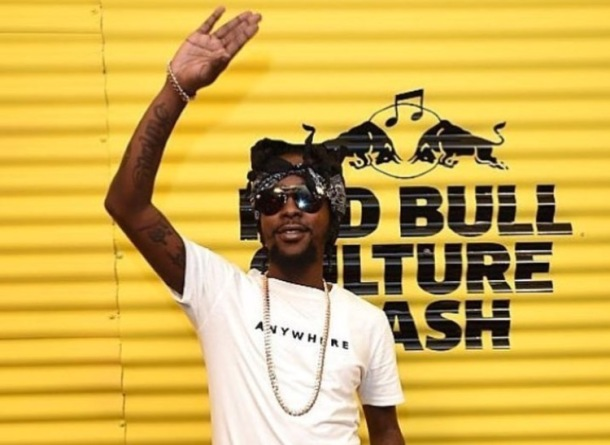 SOUNDCLASH WINNER: Popcaan