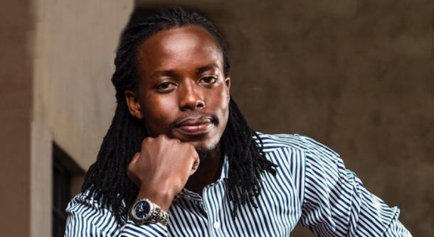 INSPIRATIONAL: Eugene Mbugua