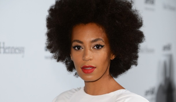 INVESTING IN BLACK BUSINESS: Solange Knowles