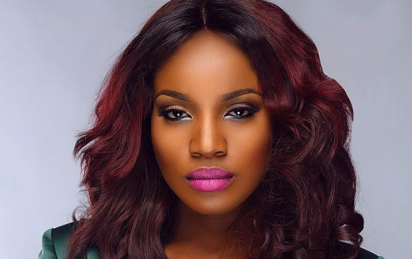 NEW SIGNING: Seyi Shay