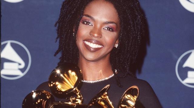 DEFINING DEBUT: Lauryn Hill