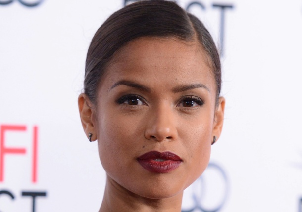 NEW FILM: Gugu Mbatha-Raw