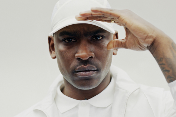 BIG WIN: Skepta