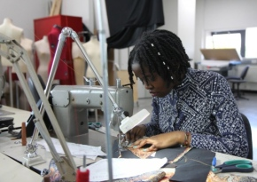 Student to showcase designs at London Fashion Week after winning nationalcompetition