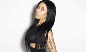 Nicki Minaj covers Marie Claire's Power Issue: Anything Jay Z can do, I cando'