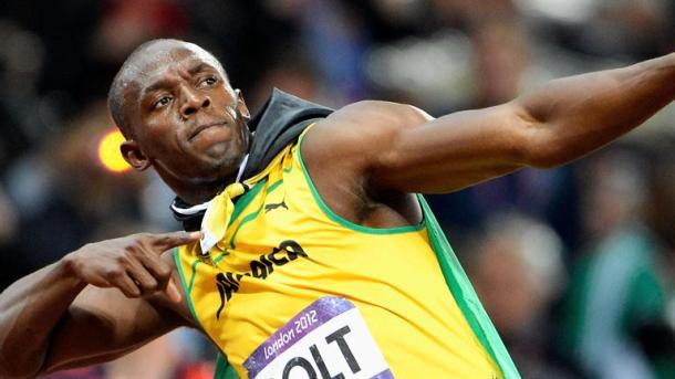 DOCUMENTARY: Usain Bolt