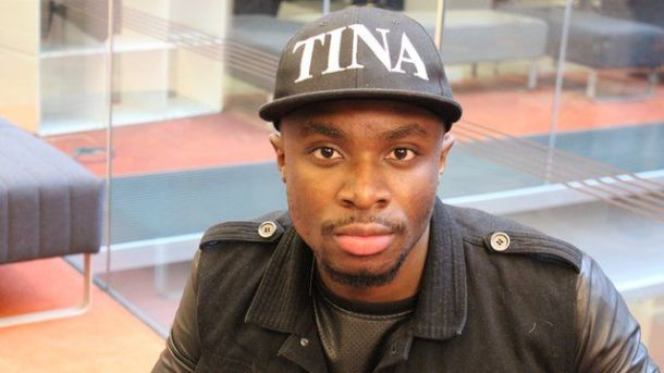BEING THE CHANGE: Fuse ODG