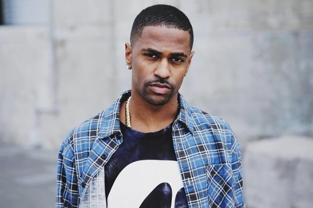 CHARITY: Big Sean