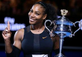 Serena Williams wins Australian Open after face-off with sister Venus. It's her 23rd Grand Slam title