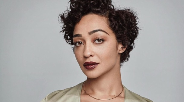 HOLLYWOOD'S NEXT BIG THING: Ruth Negga
