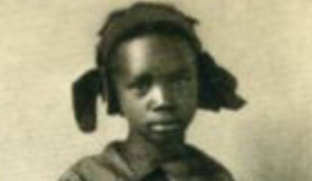 RICHEST BLACK GIRL OF THE 1900s