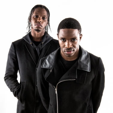 SUPPORT: Krept & Konan