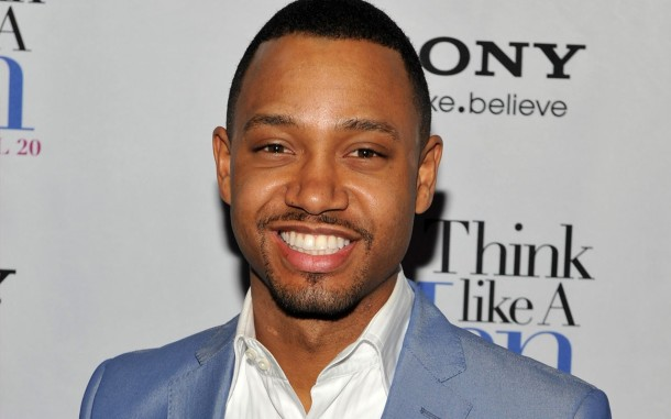 MAJOR DEAL: Terrence J
