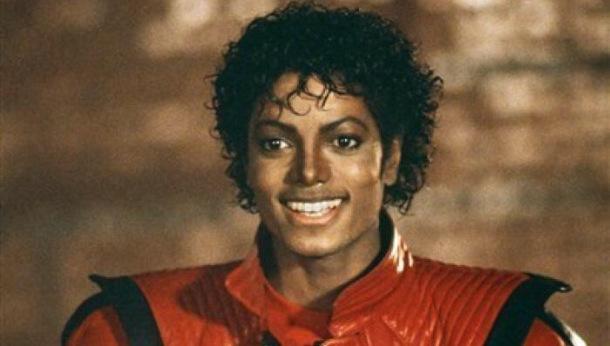 MUSICIAL ICON: Michael Jackson